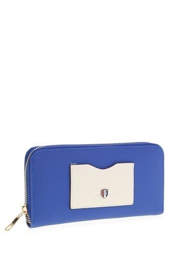Pascal Classıc&Polo Cüzdan Mavi